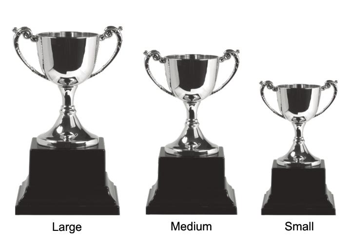 Decorative Miniature Trophy