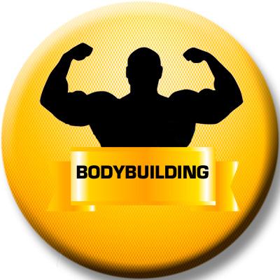 body builder 1