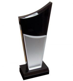 Coloured Acrylic Awards
