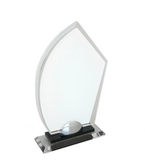 Glass Awards - Full Colour Printing